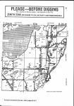 Fifth Principal T134N-R28W, Crow Wing County 1977 Published by Directory Service Company